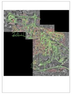 JPEG of Georectified Data