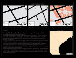 Comparison of various geocoding methods